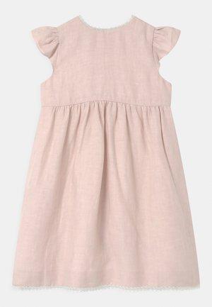 MARBELLA - Day dress - pink