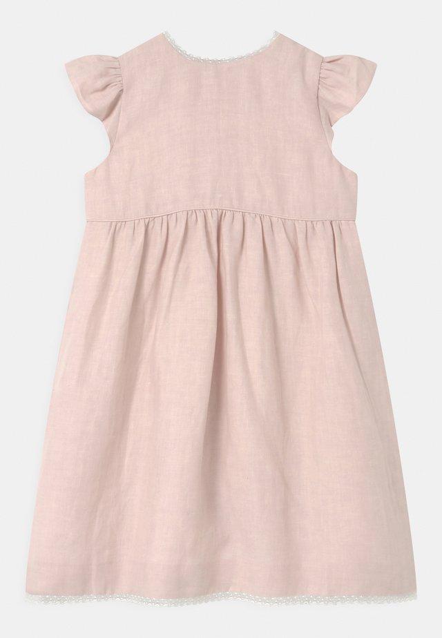 MARBELLA - Korte jurk - pink