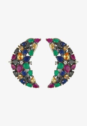 Orecchini - multi-coloured