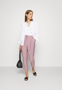 Sisley - Trousers - 2c5 - 1