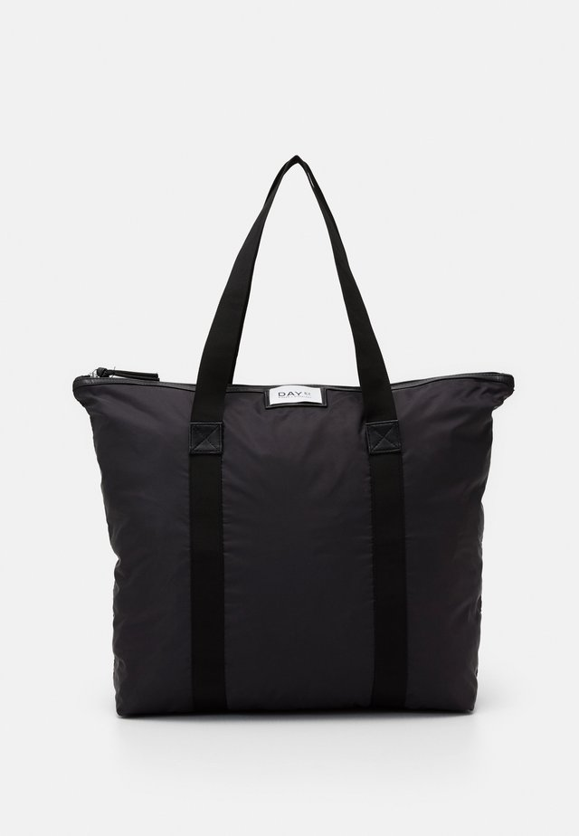 GWENETH BAG - Shopping bags - asphalt