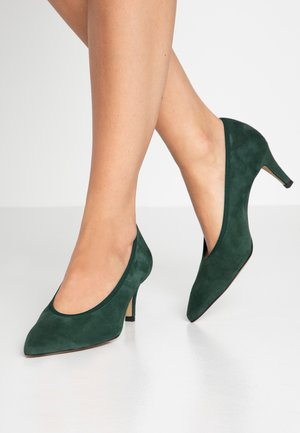 Classic heels - bosco