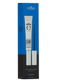 Eyeko - SKINNY BRUSH MASCARA 8ML - Mascara - black - 1