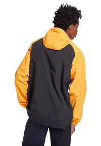 Timberland - Windbreaker - dark cheddar/black - 2