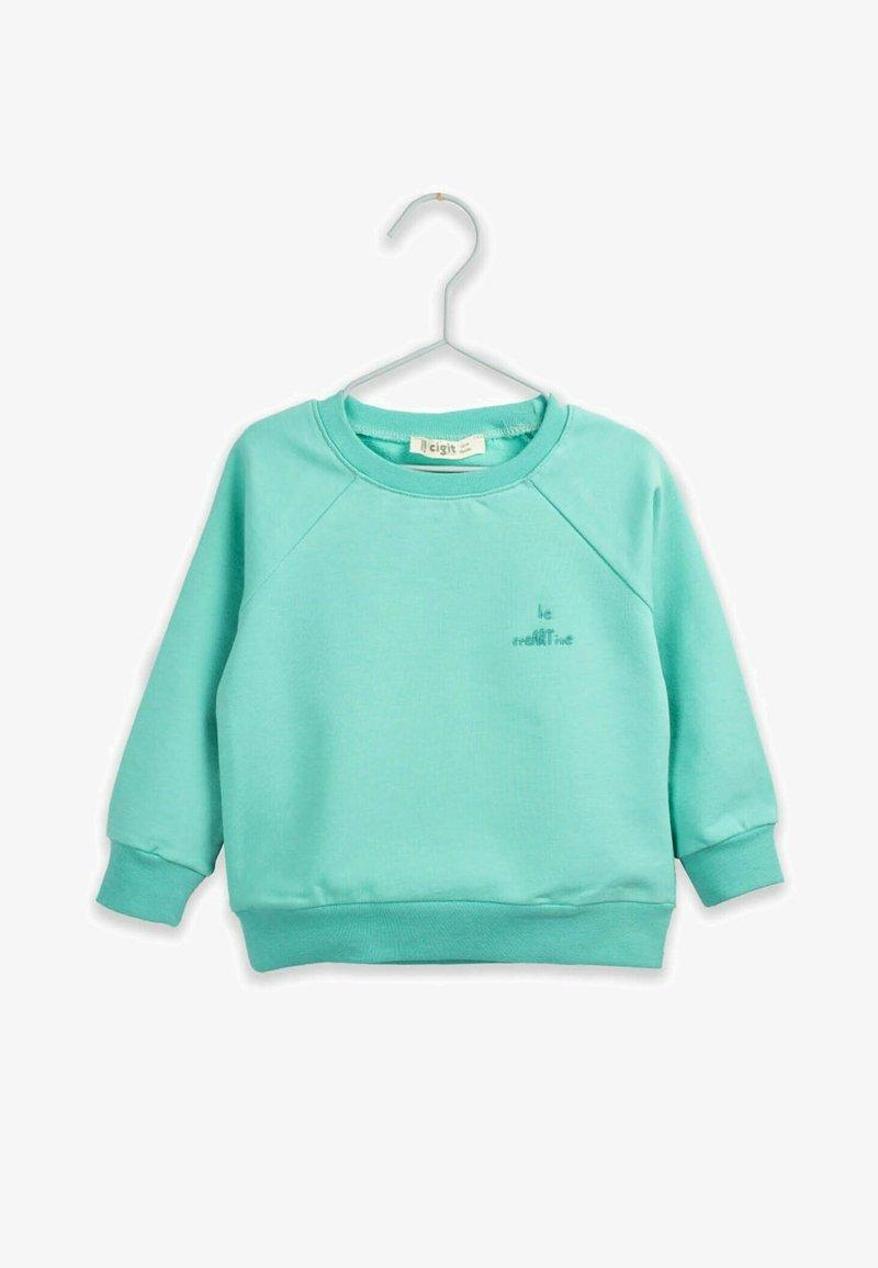 Cigit - Sweatshirt - mint green
