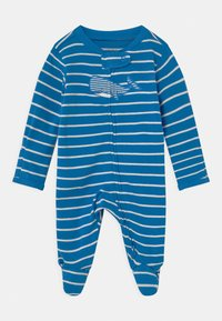 Carter's - BLUE WHALE - Pyjamas - blue - 0