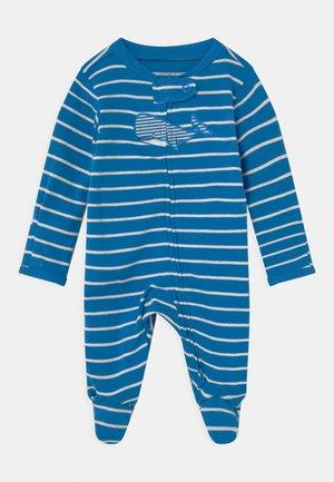 BLUE WHALE - Pyjamas - blue