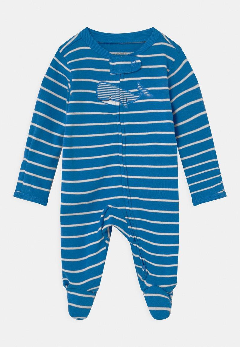 Carter's - BLUE WHALE - Pyjamas - blue