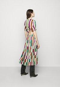 Diane von Furstenberg - ZADIE - Denní šaty - multicolor - 2