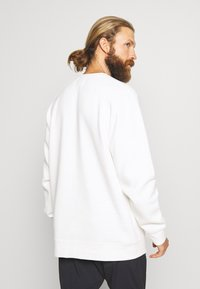 Burton - VAULT CREW - Sweater - stout white - 2