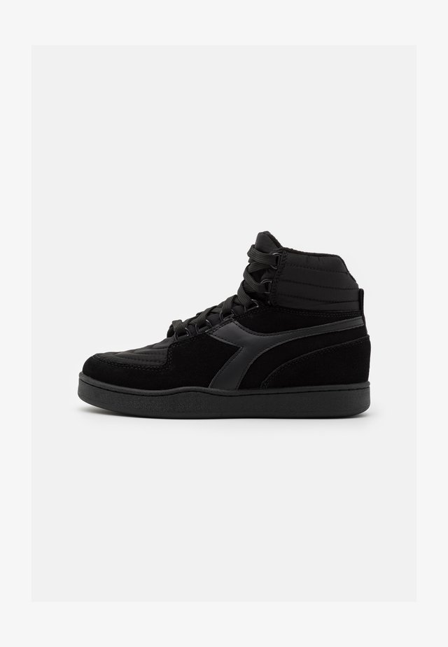 BASKET MOON - High-top trainers - black