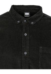 Urban Classics - Shirt - black - 3