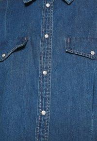 Soft Rebels - BLUEBELL - Blouse - medium blue - 6