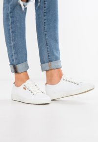 ECCO - SOFT - Sneakers laag - white - 0