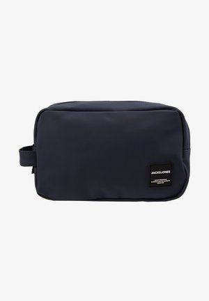 JACPETE TOILETRY BAG - Kosmetiktasche - navy blazer