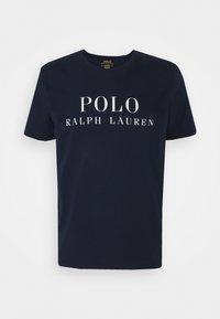 Polo Ralph Lauren - LIQUID - Pyjama top - cruise navy - 0