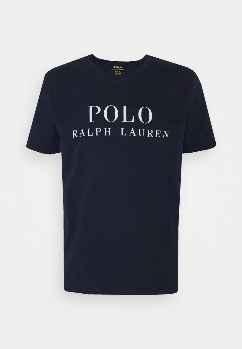 Polo Ralph Lauren - LIQUID - Pyjama top - cruise navy