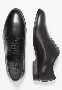 Zalando Essentials - Business sko - black - 1