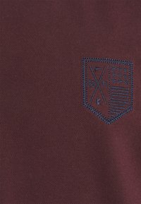 Pier One - Polo shirt - port royal/bordeaux - 2