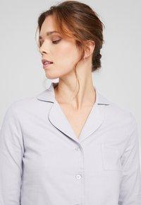AMOSTYLE - Pyjama top - grey - 4
