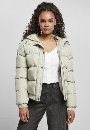 Winter jacket - softsalvia