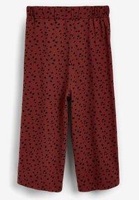 Next - 2 PIECE SET - Leggings - Trousers - brown - 3