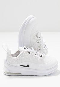 Nike Sportswear - Sneakers - white/black - 6