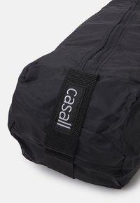 Casall - ALL YOGA MAT BAG - Sports bag - black - 3