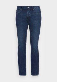 Scotch & Soda - Straight leg jeans - treasure trove - 3