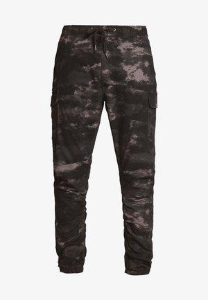 LAKELAND - Cargo trousers - grey