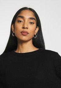 Even&Odd - SET - Pullover - black - 4