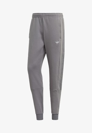 BX-20 SWEAT JOGGERS - Pantalon de survêtement - grey