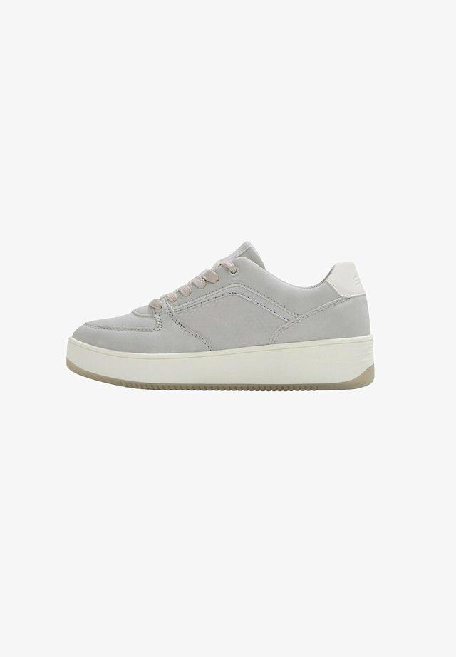 MADICKEN - Sneakers laag - light grey