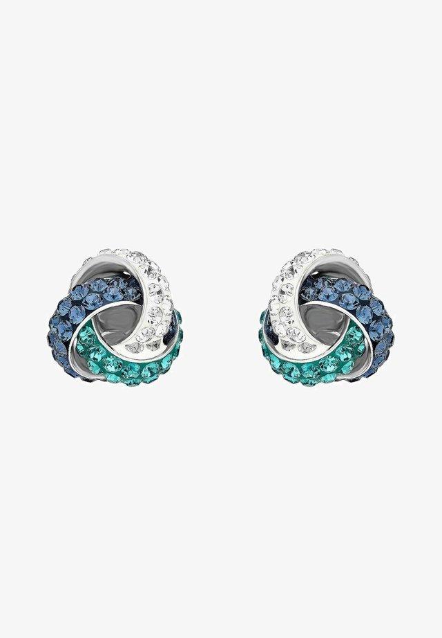 Orecchini - blau