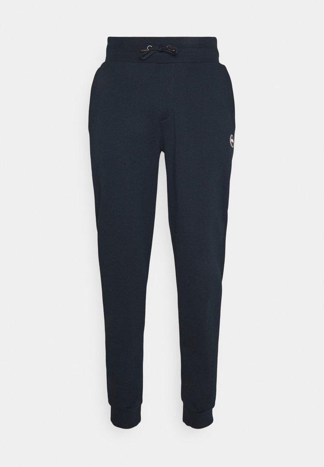 MENS PANTS - Pantalon de survêtement - dark blue