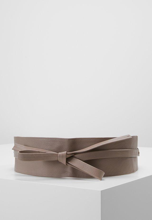 Waist belt - altrosa
