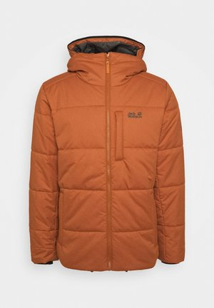 KYOTO JACKET - Winter jacket - copper