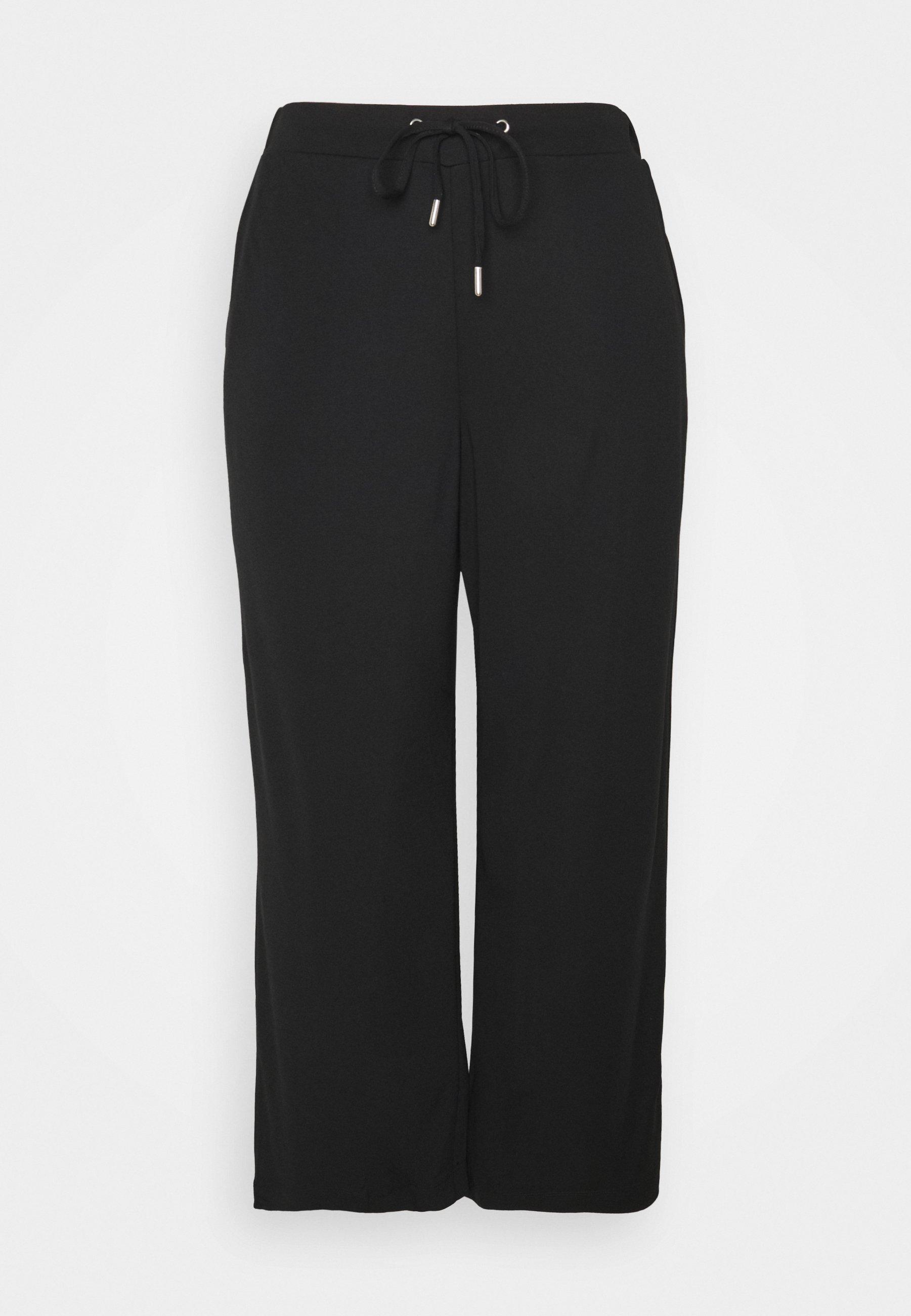 Women CLEAN CULOTTE - Trousers