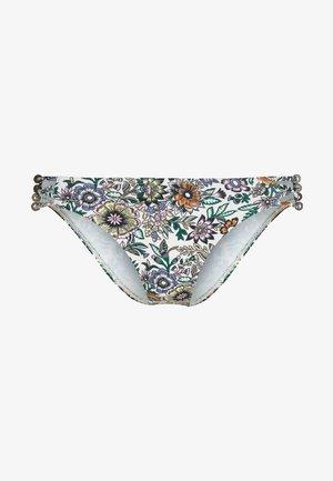 KOPPA COCO BOTTOM - Bikini bottoms - white