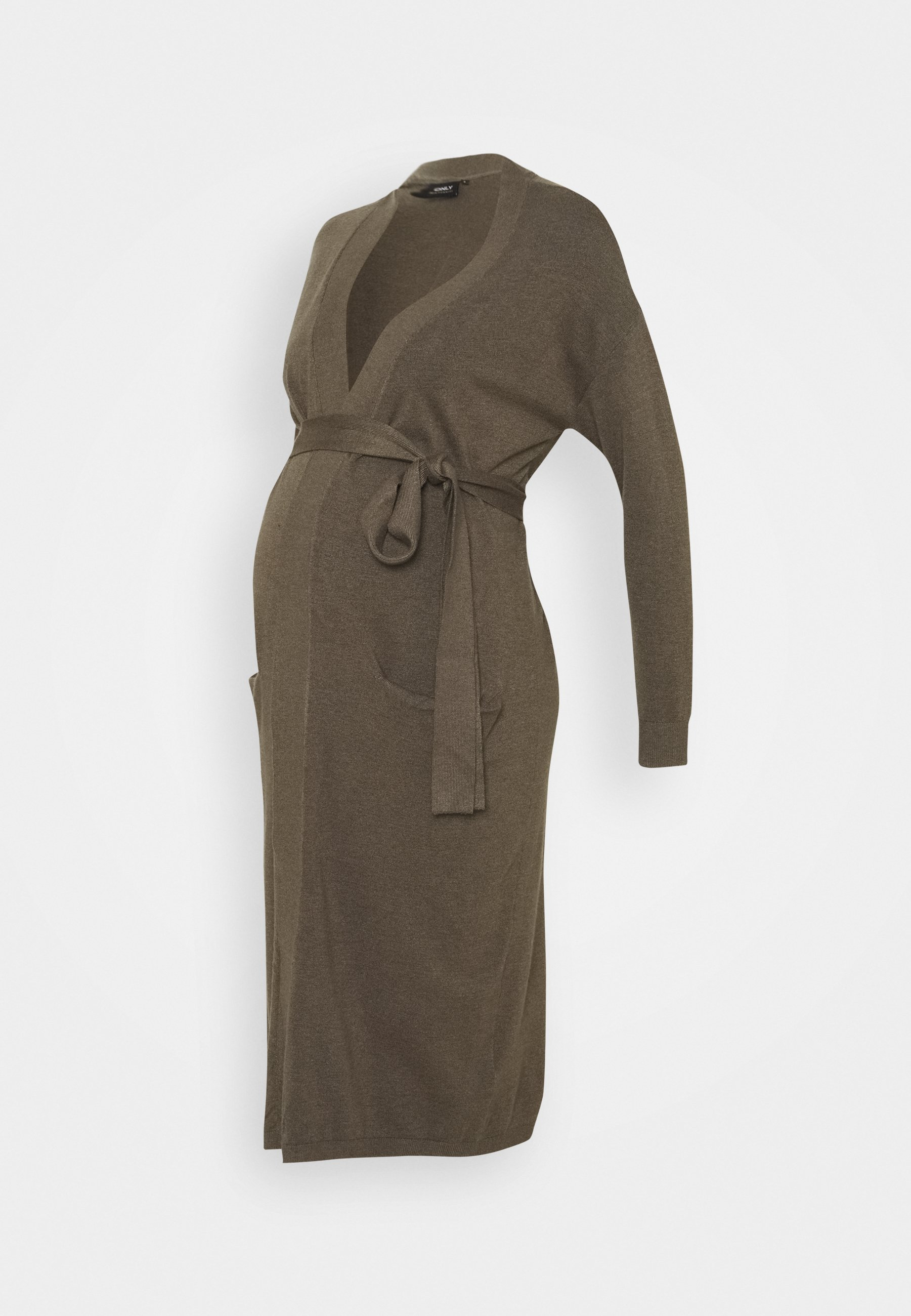 Women OLMCOZY LONG - Cardigan