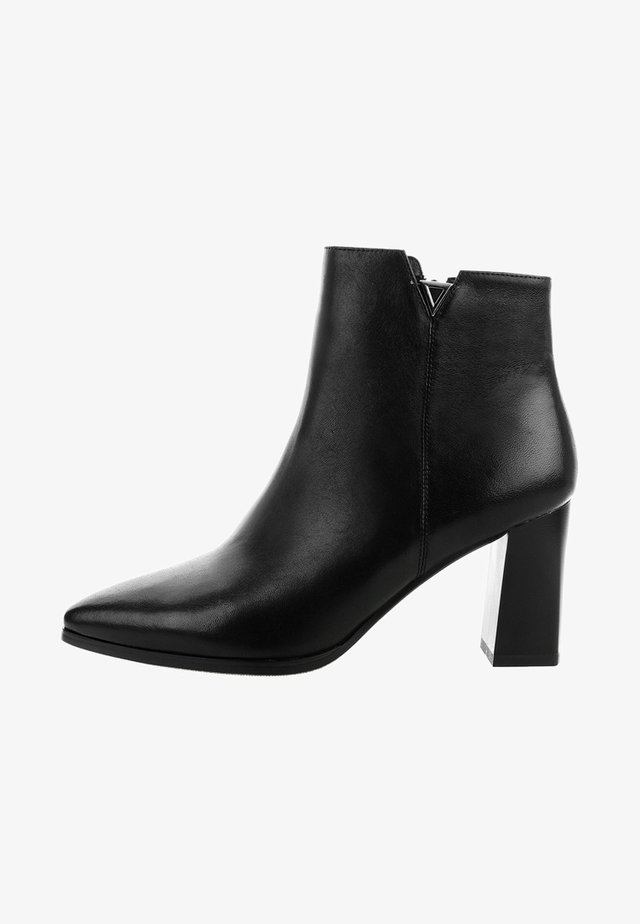 TAJO - Bottines - black