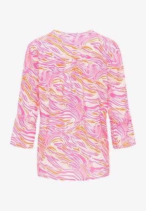 Tunic - fanatic pink