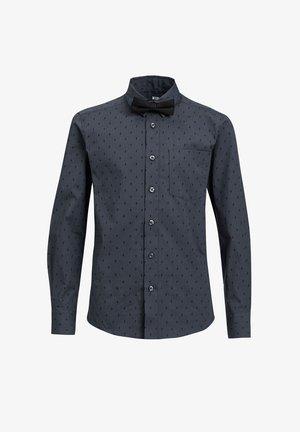 MET BLIKSEM DESSIN - Shirt - dark grey