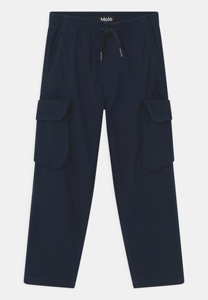 ARGO - Pantaloni cargo - dark navy
