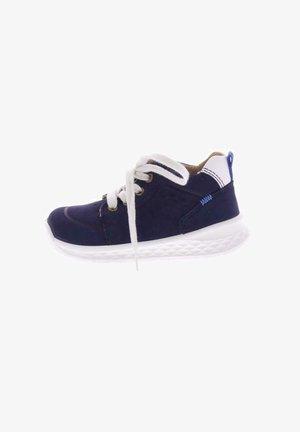 First shoes - blau