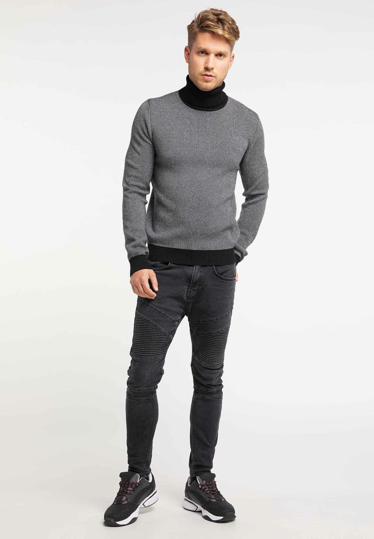 Mo Pullover - black