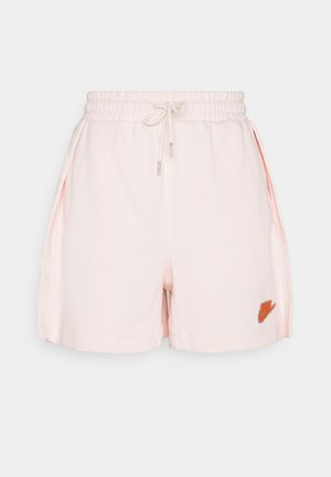 EARTH DAY - Shorts - orange pearl/ light sienna