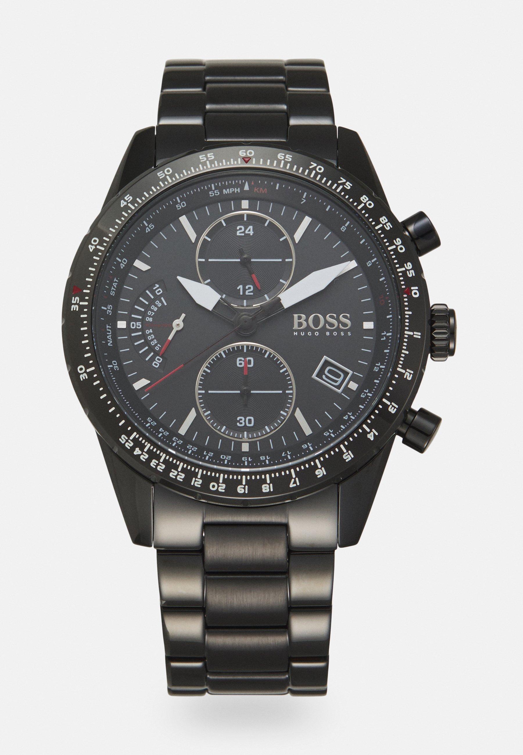 Men PILOT EDITION - Chronograph watch