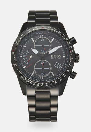 PILOT EDITION - Chronograph watch - black