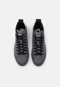 Diesel - S-ASTICO MID CUT - High-top trainers - grey - 3